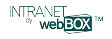 INTRANET by webBOX™